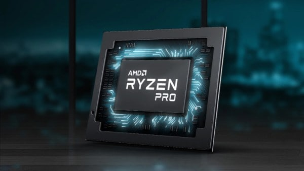Ryzen Pro 3000 Series processors launched by AMD