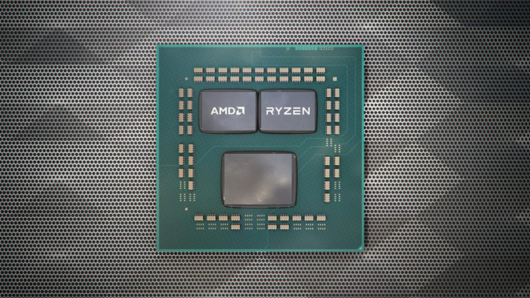 AMD claims Ryzen 3950X will be the fastest desktop processor ever