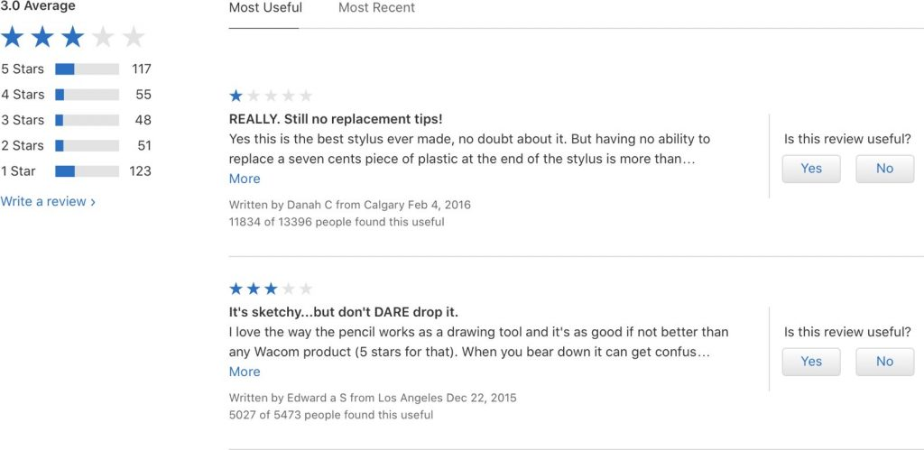 "Apple pulls out ""Ratings & Reviews"" section from its online store"