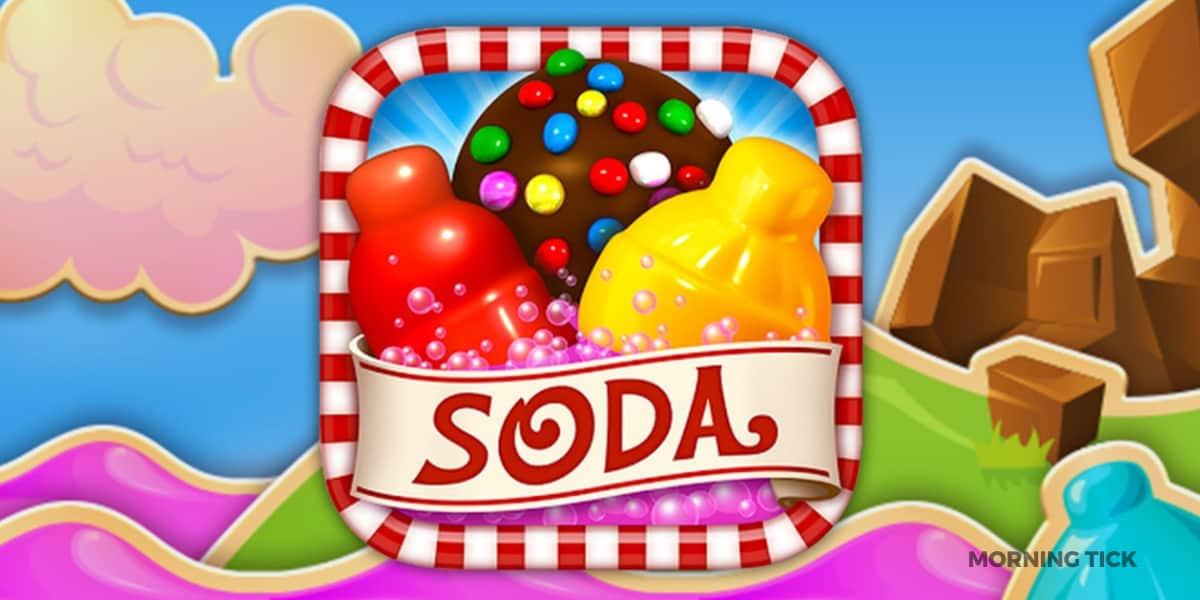 Candy Crush Soda Saga made $2 billion after 6 years of release