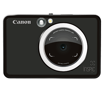 Canon introduces Pocket Printer ZV-123 with 8MP camera
