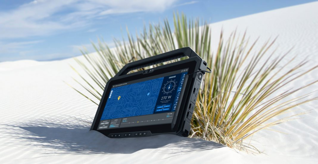 Dell Latitude 7220 Rugged Extreme tablet launched with a 1000 nits display