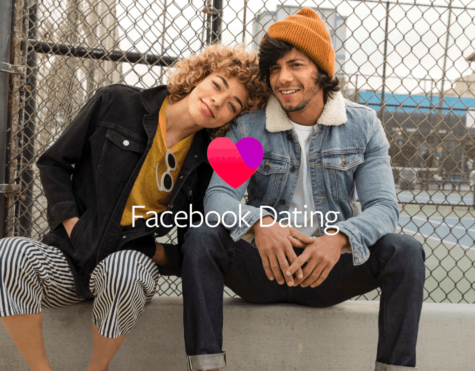 Facebook Dating users can now share 'Stories' from Instagram & Facebook