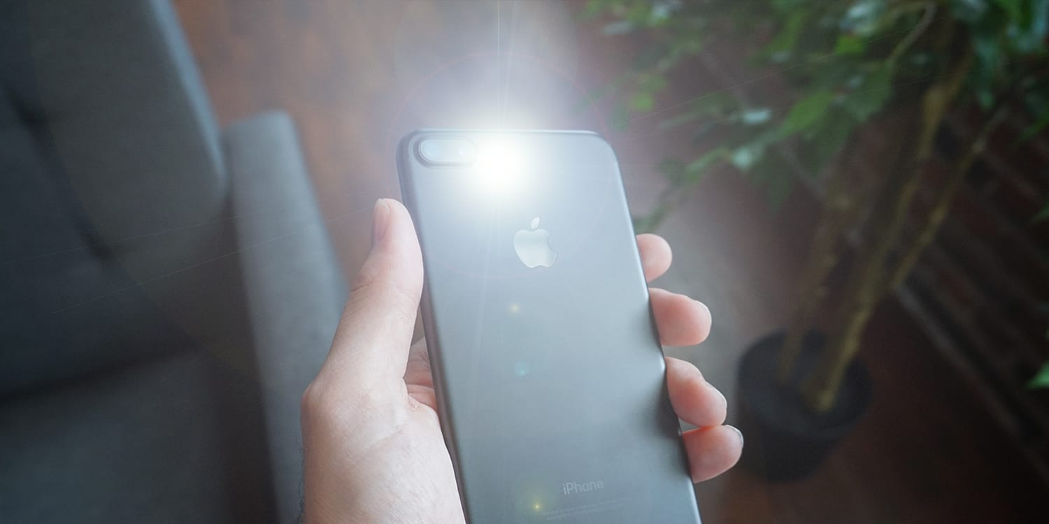How to Turn on LED Flash Alert Notification in iOS 13 (iPhone/iPad)