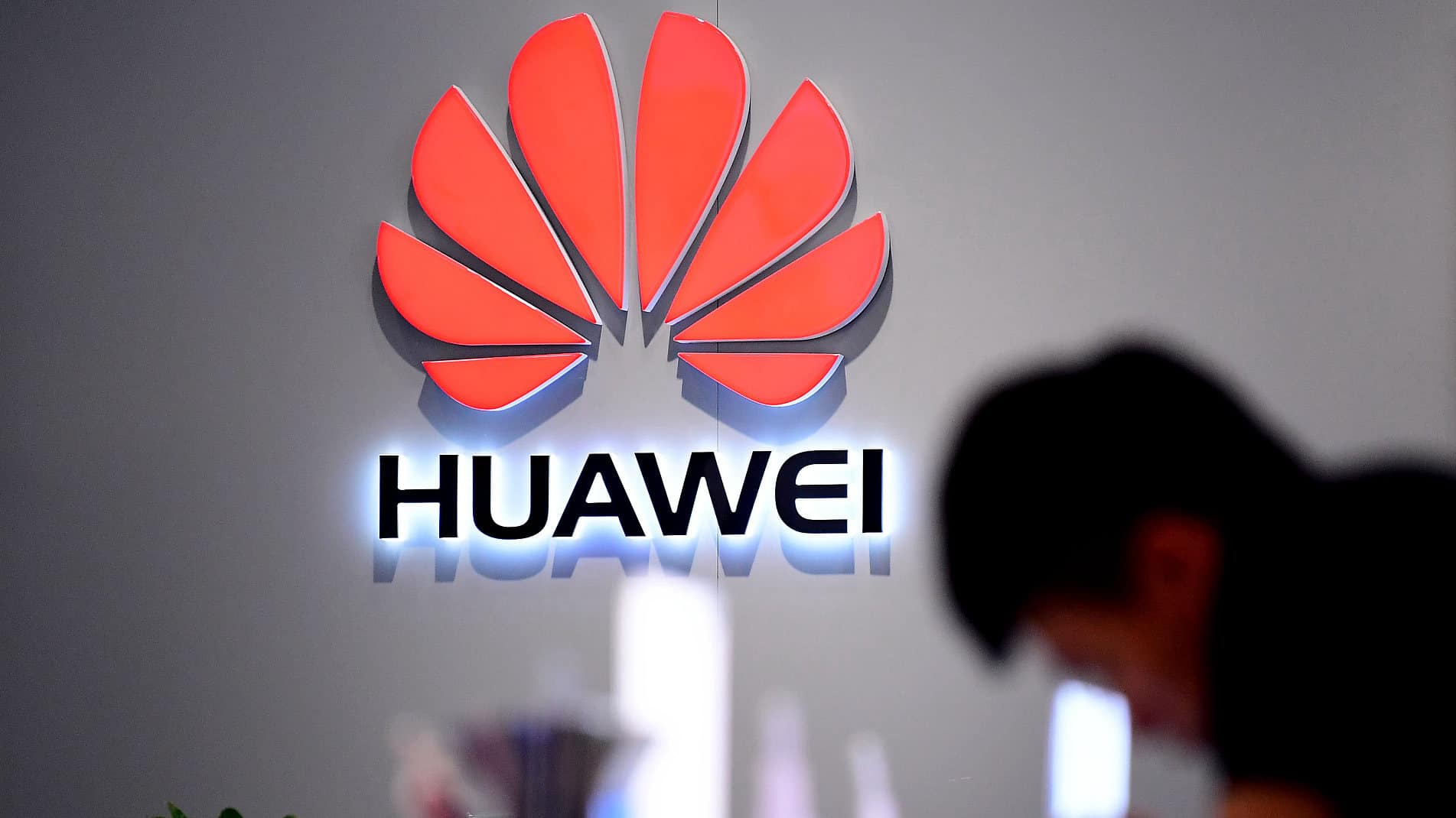 Huawei Wins Two TechRadar Mobile Choice Consumer Awards