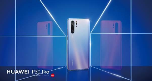 Huawei Wins Two TechRadar Mobile Choice Consumer Awards