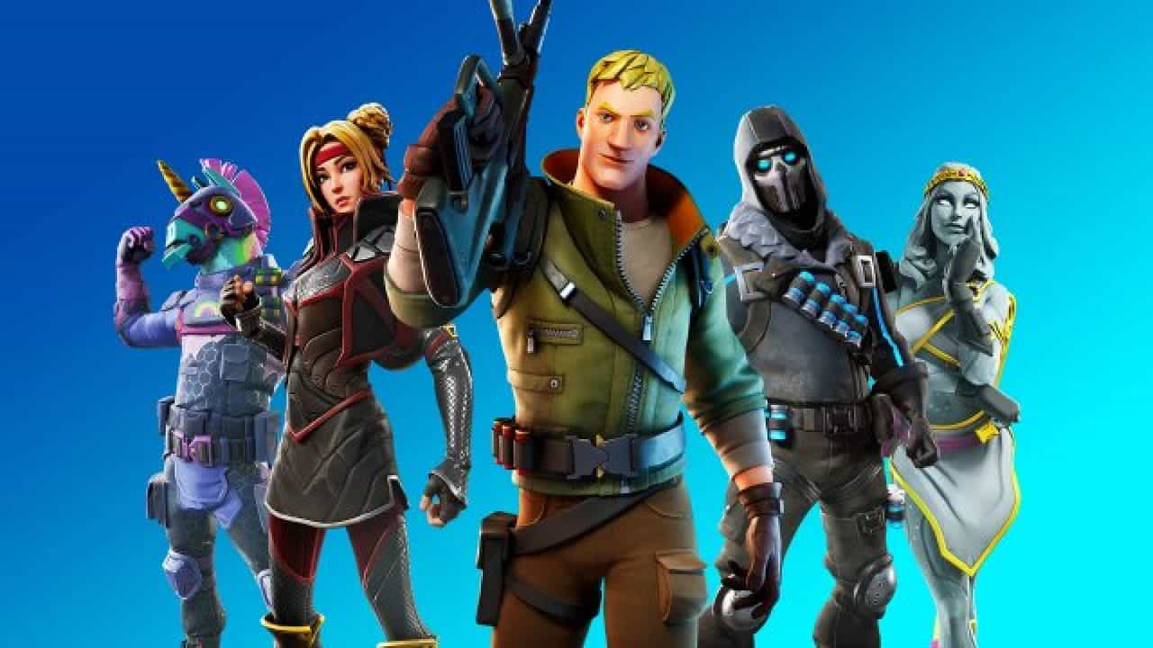 Latest Fortnite upgrade gets Microsoft DirectX 12 support