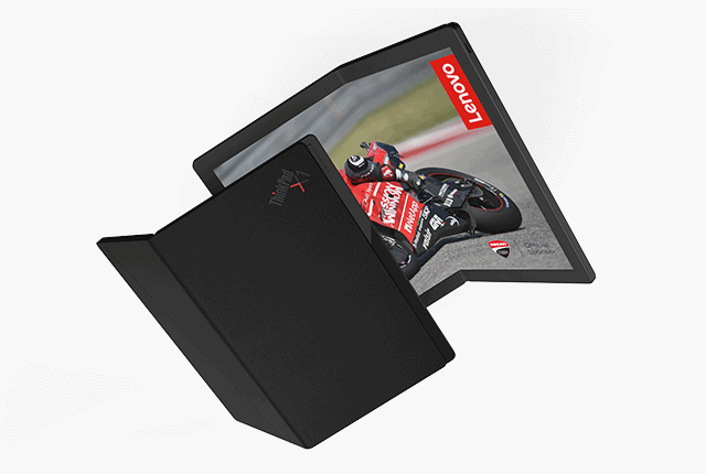 Lenovo showed ThinkPad X1 and Project Limitless at Lenovo Tech World