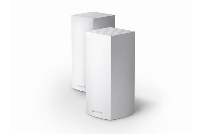 Linksys Velop Wi-Fi 6 system is now available for pre-order