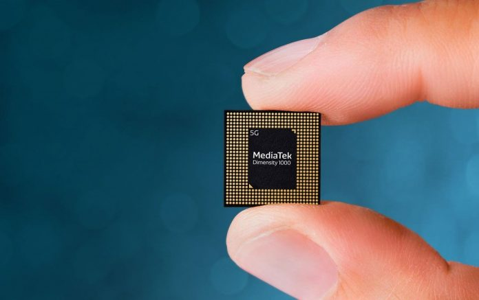 MediaTek announces Dimensity 1000 SoC