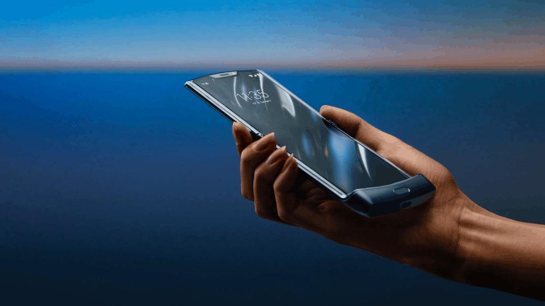 Moto Razr foldable smartphone unveiled, pre-order begins from December 26