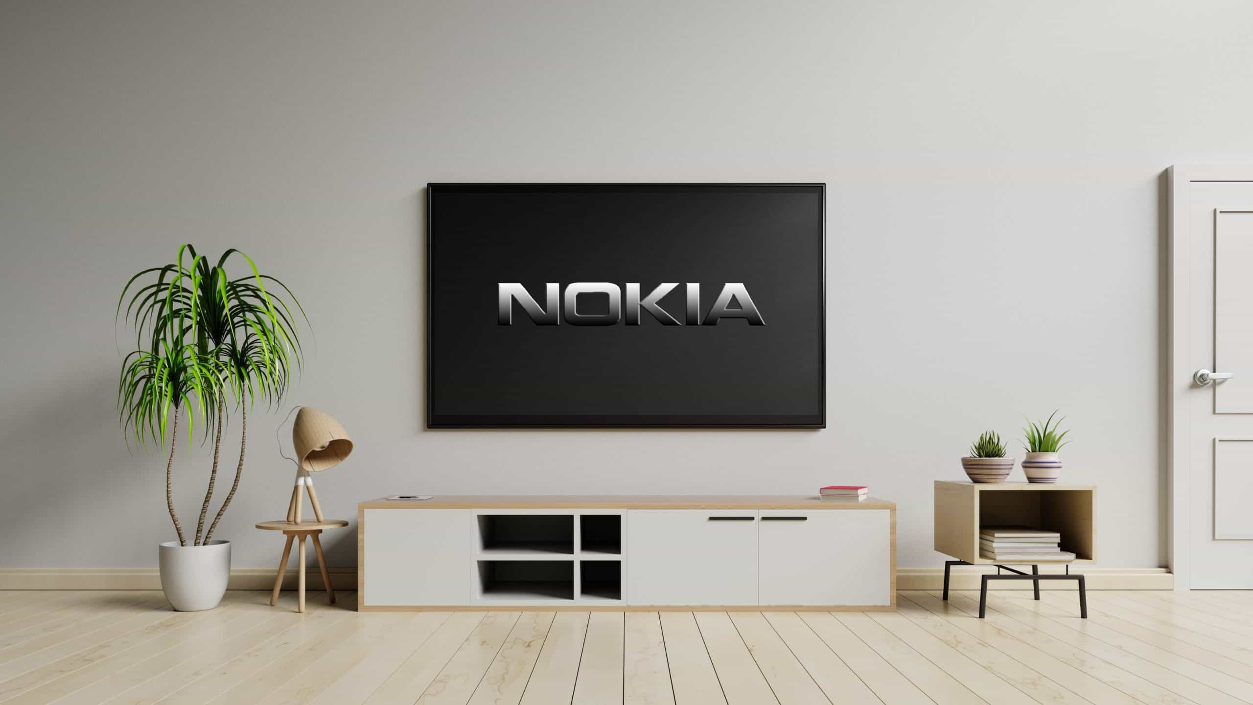 Nokia TV will come with 55 inches 4K UHD display