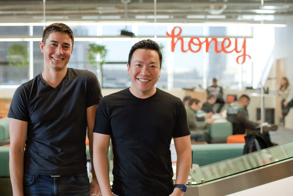 PayPal to acquire Honey Science Corp. for $4 Billion