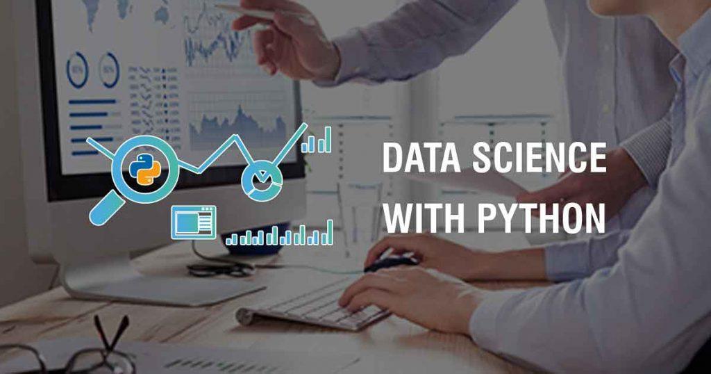 Python A-Z: Python for Data Science