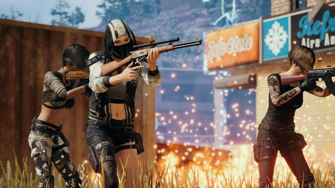 Renowned data miner expects clan systems for PUBG PC