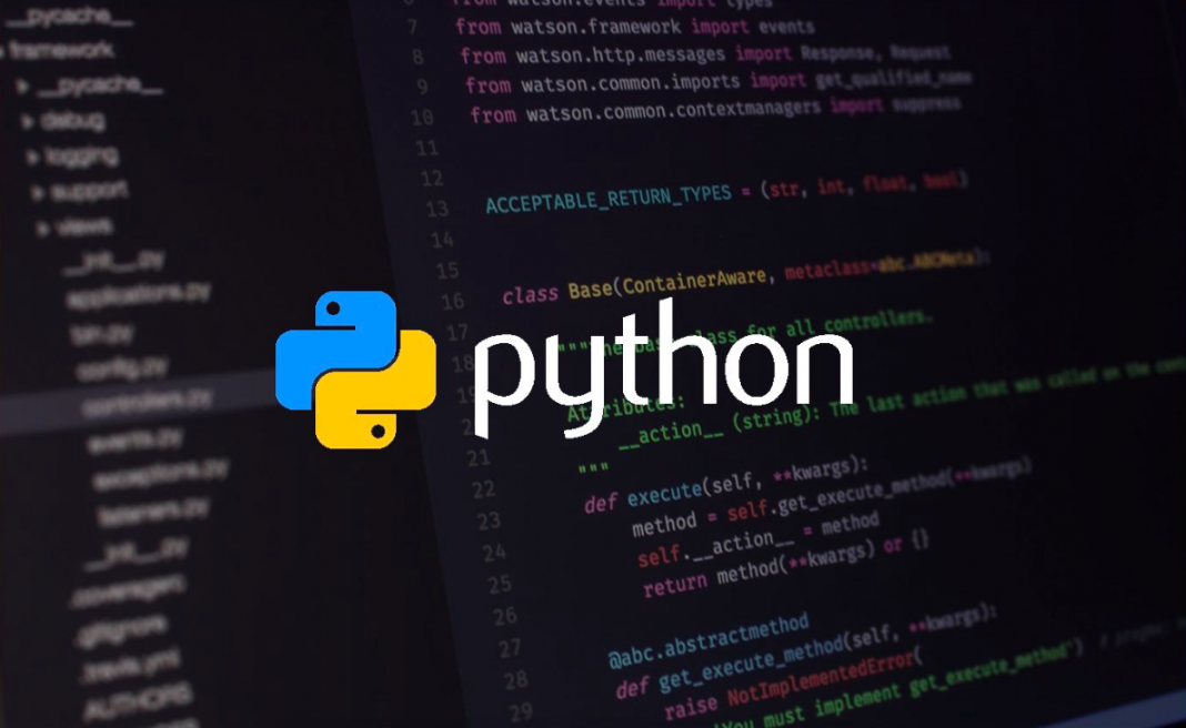 Top 10 Best Python Courses Online, learn to code python now!