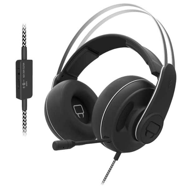 Venom Launch the Sabre Stereo Gaming Headset