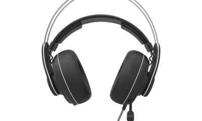 Venom Sabre Stereo Gaming Headset launched with price of £30