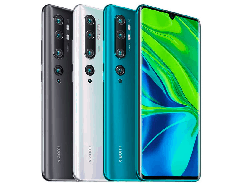 Xiaomi Mi CC9 Pro comes with 108MP Camera, SD 730G for 2,799 Yuan (~$400)