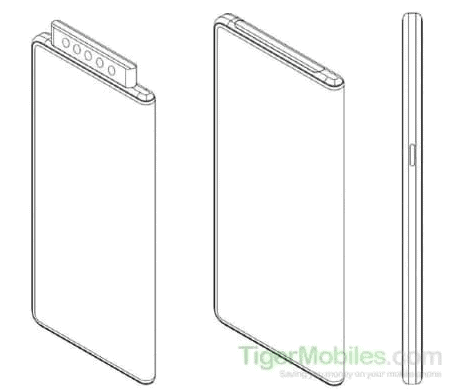 Xiaomi foldable phone with five camera set up surfaces online
