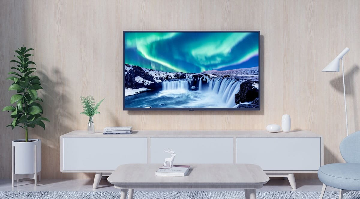 Xiaomi launches 55 inches Mi TV 4X 2020 Edition in India