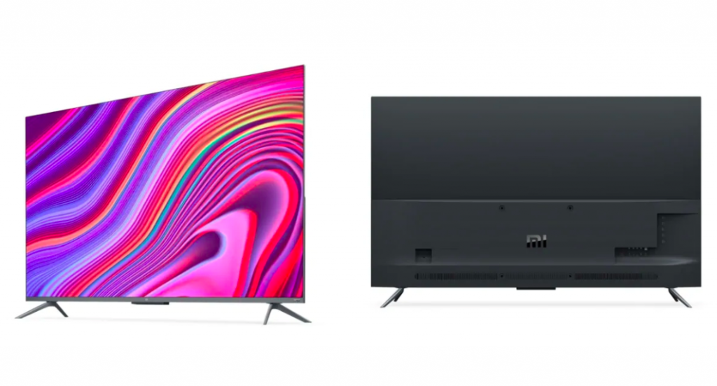 Xiaomi launches Mi TV 5 and Mi TV 5 Pro with 4K displays