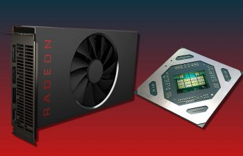 AMD launches Radeon RX 5500 XT GPU with a attractive list of specifications
