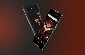ASUS India announces the availability of ROG Phone II 12 GB | 512 GB variant
