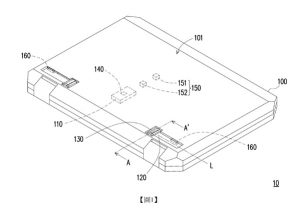 New Acer Patents