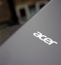 Acer patents a small fan and vents on the C side of a notebook