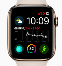 Apple being sued by a doctor over Atrial Fibrillation Technology in Watch