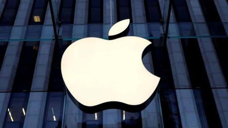 Apple forms satellite communications research team