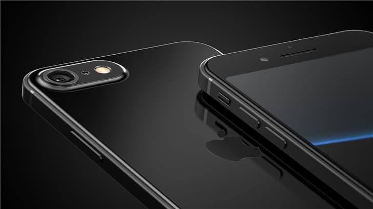Apple iPhone SE2 Renders