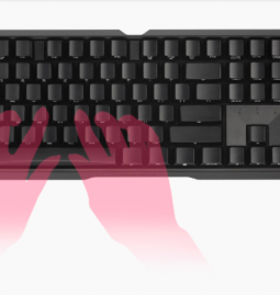 Cherry launches MX BOARD 3.0S colorful mechanical keyboard (RGB variant)