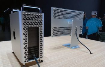 Geekbench scores of Apple Mac Pro 2019 models out