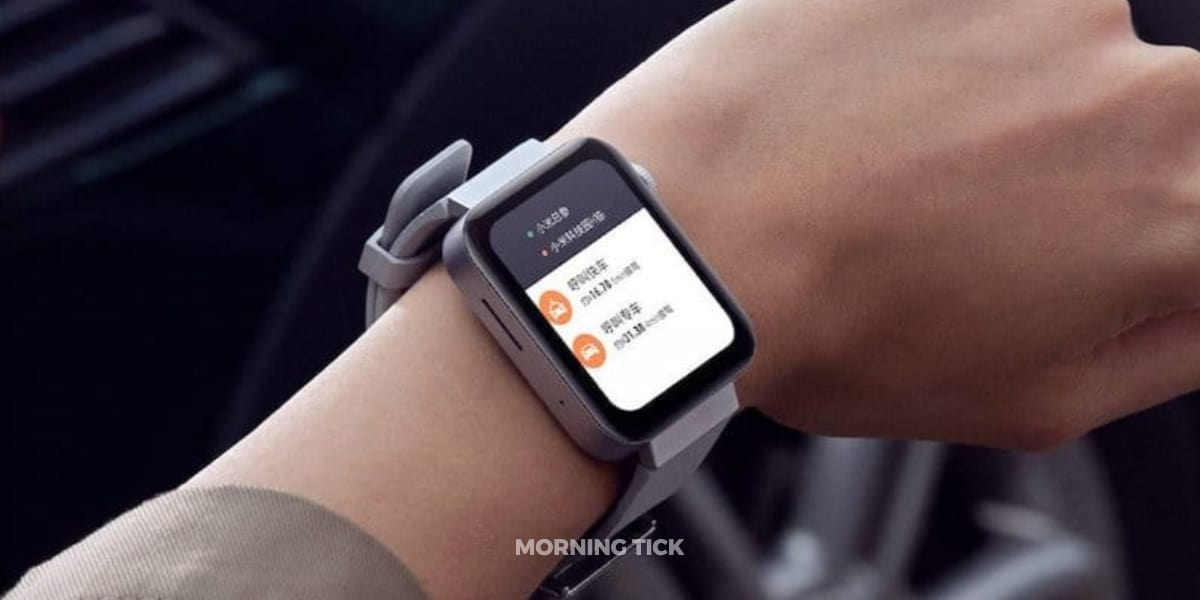 How to Upgrade Your Xiaomi Mi Watch Firmware Version