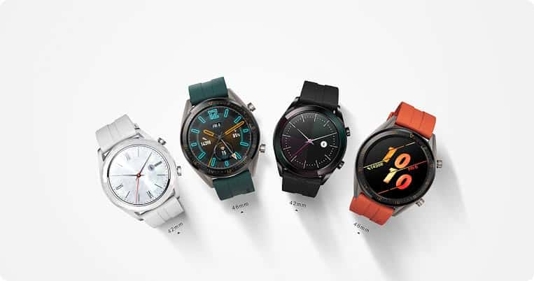 Huawei Watch GT 2 emerges as India's best-selling watch on Amazon India