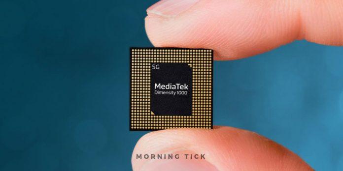 Mediatek increases Dimensity 1000 5G SoC price exponentially