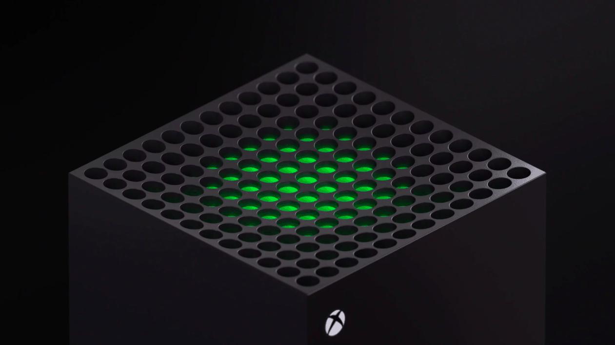 Microsoft Xbox Series X promo film is plagiarized