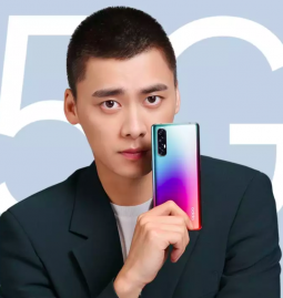 Oppo Reno 3 confirmed to be powered MediaTek Dimensity 1000L 5G processor