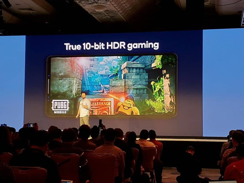 PUBG Mobile will receive 90 fps and true 10-bit HDR supports soon