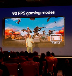 PUBG Mobile will receive 90fps and true 10-bit HDR supports soon