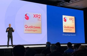 Qualcomm announces Snapdragon XR2 for 5G-connected AR, VR devices