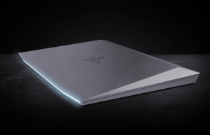 "Razer CEO shares ""CyberBlade Notebook"" concept renders"