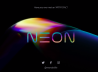 Samsung is expected to launch NEON at CES 2020