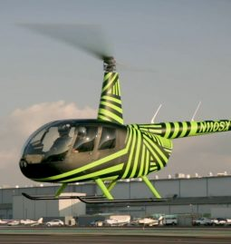 Skyryse demonstrates technology that could power urban air taxis