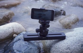 Smartta SliderMini- Ultra smooth portable camera slider by Smartta