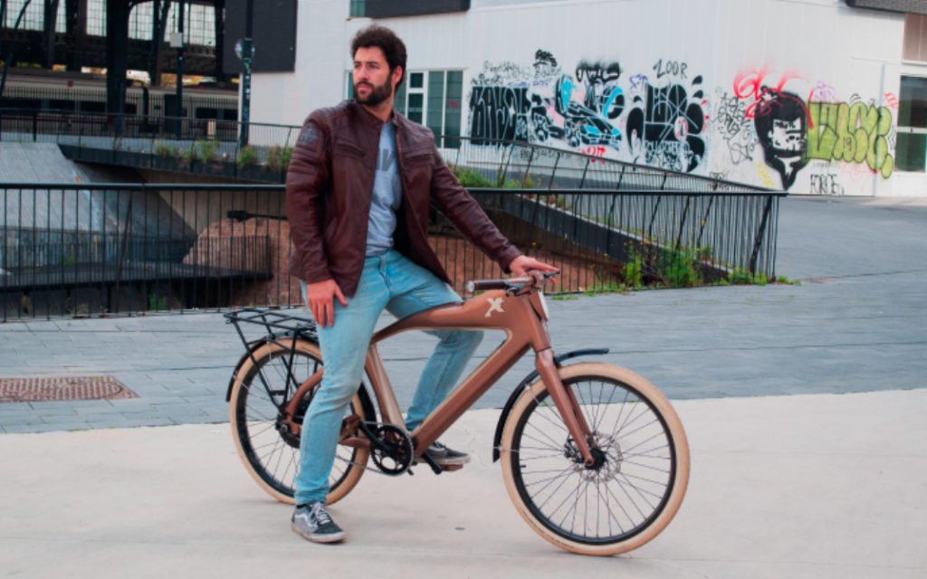 X One ebike might be the smartest among the Next generation E bikes