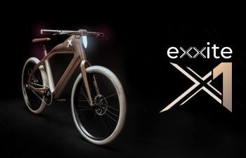 X One ebike might be the smartest among the Next generation e-bikes
