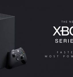 Xbox Series X, Microsoft's next gaming console scheduled to release in 2020